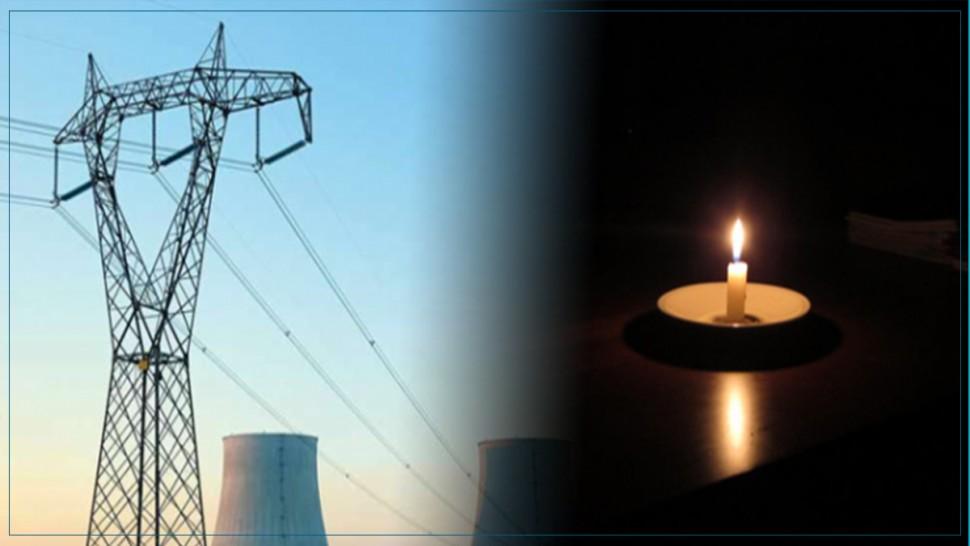 وزير الصناعة ...هذه أسباب انقطاع التيار الكهربائي