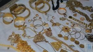 صفاقس:الإطاحة بعصابة قامت بالاستيلاء على مصنع للذهب