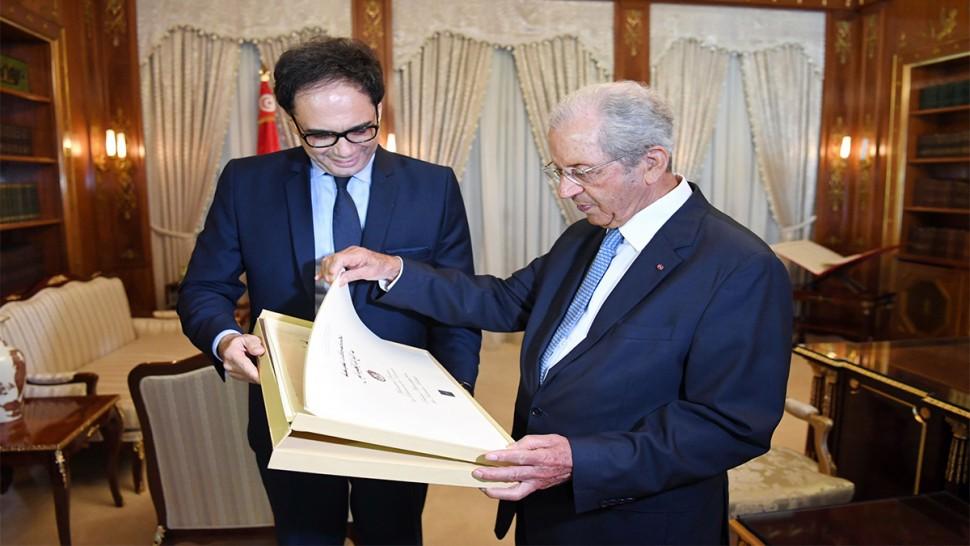 محمد الناصر ومحمد زين العابدين