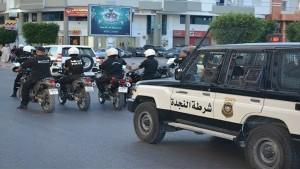 صفاقس : ايقافات و حجز دراجات خلال حملة أمنية