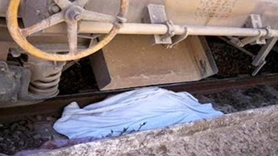 المنستير : وفاة امرأة تحت عجلات القطار