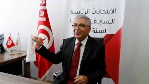 عبد الكريم الزبيدي الانتخابات الرئاسية