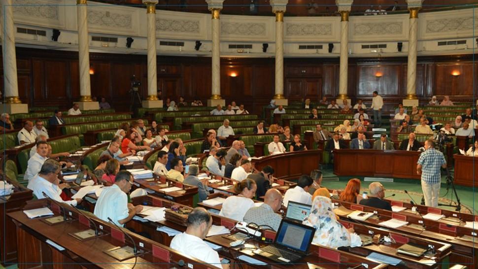 مجلس النواب يصادق على تنقيح القانون الانتخابي
