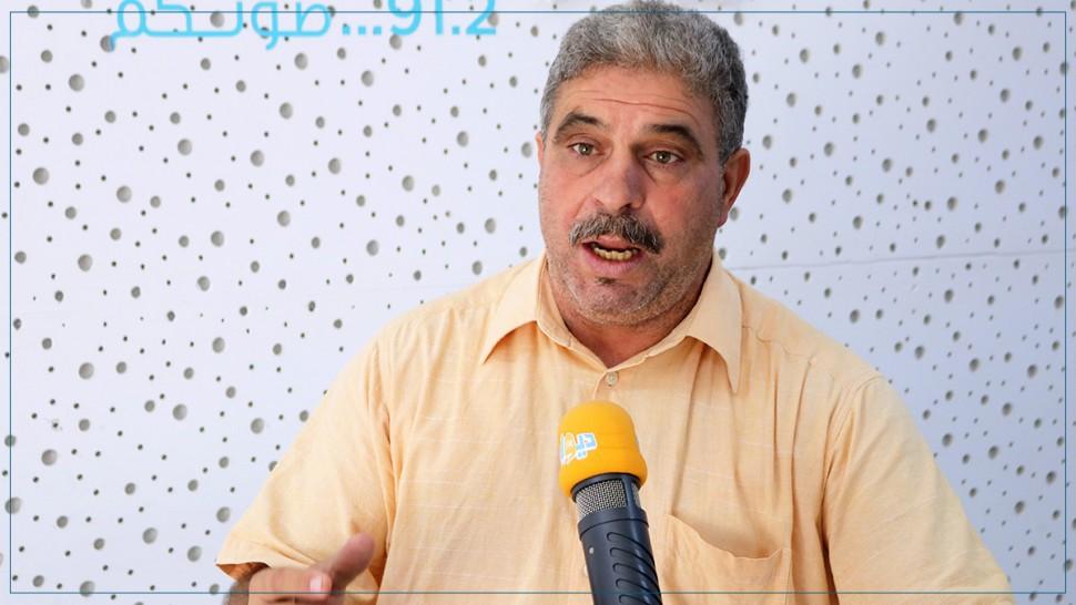 زهير مخلوف