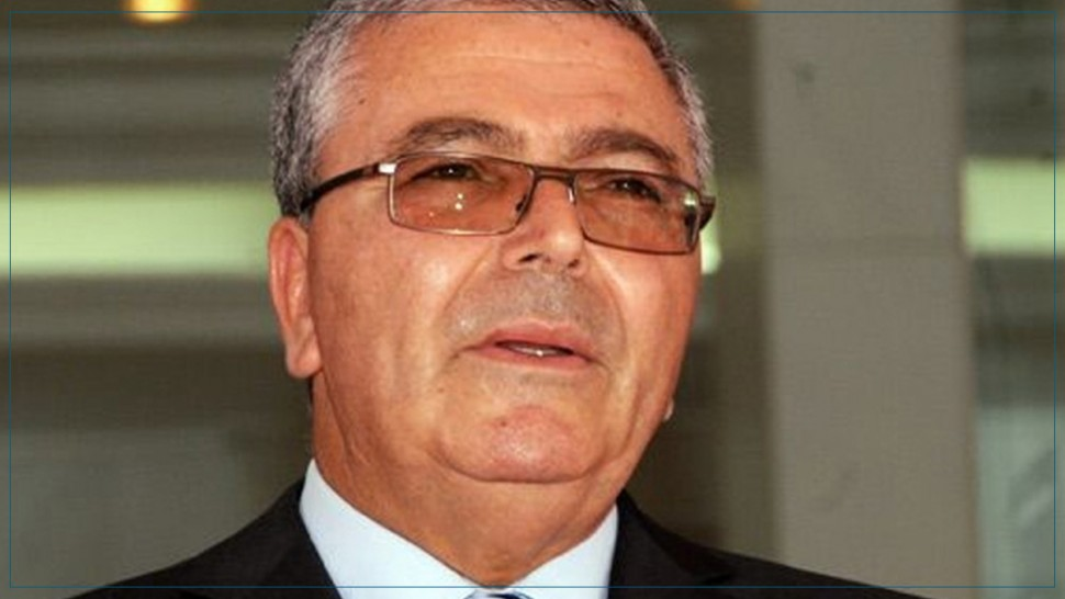 التحالف من أجل تونس يدعم الزبيدي في الرئاسية