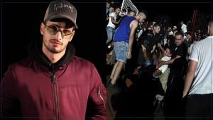 الجزائر : سقوط قتلى و جرحى في حفل 'سولكينغ'