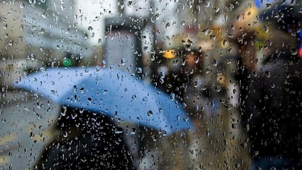 كميات الأمطار المسجلة خلال 24 ساعة الأخيرة
