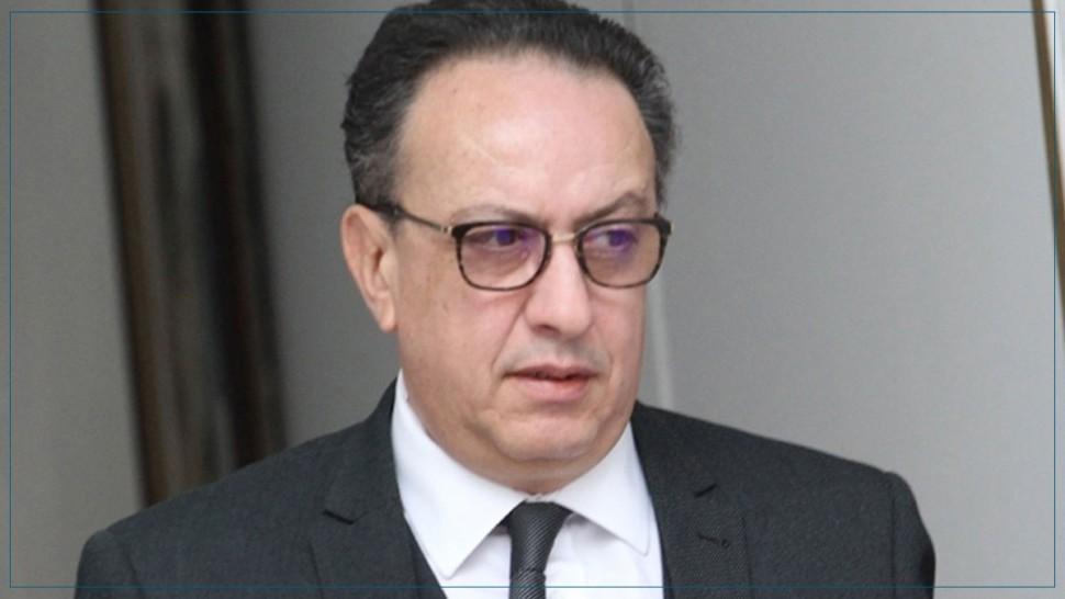الادارة العامة للديوانة :معلومات استخباراتية وراء اخضاع حافظ قايد السبسي للتفتيش