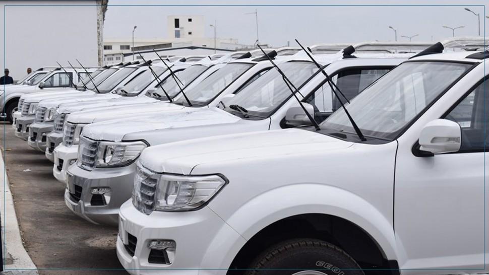 سيارات تونسية
