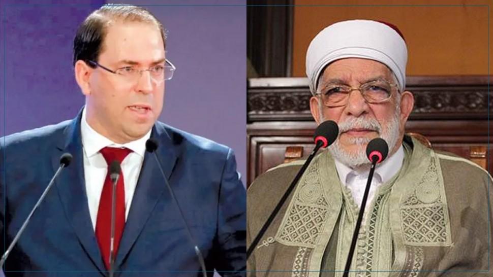 عبد الفتاح مورو يعلق على قرار تفويض رئيس الحكومة صلاحياته إلى كمال مرجان