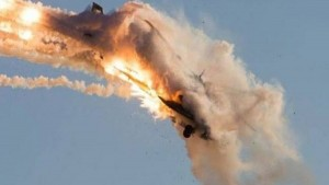 لبنان : سقوط طائرة صهيونية مسيرة وانفجار أخرى جنوب بيروت