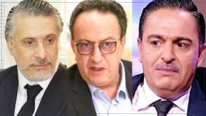 وزارة الداخلية تطلب فتح تحقيق في تصريح محامي شفيق الجراية