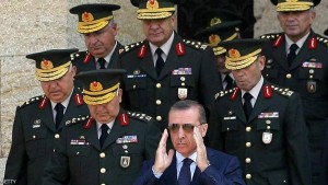 تركيا استقالة أردوغان
