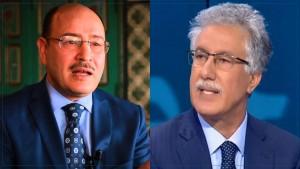 الانتخابات الرئاسية : الأمن يستدعي لطفي المرايحي و حمة الهمامي