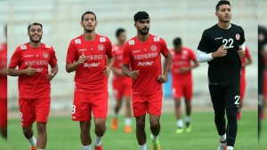 المنتخب الأولمبي : 5 لاعبين من النادي الصفاقسي لمواجهة الكاميرون