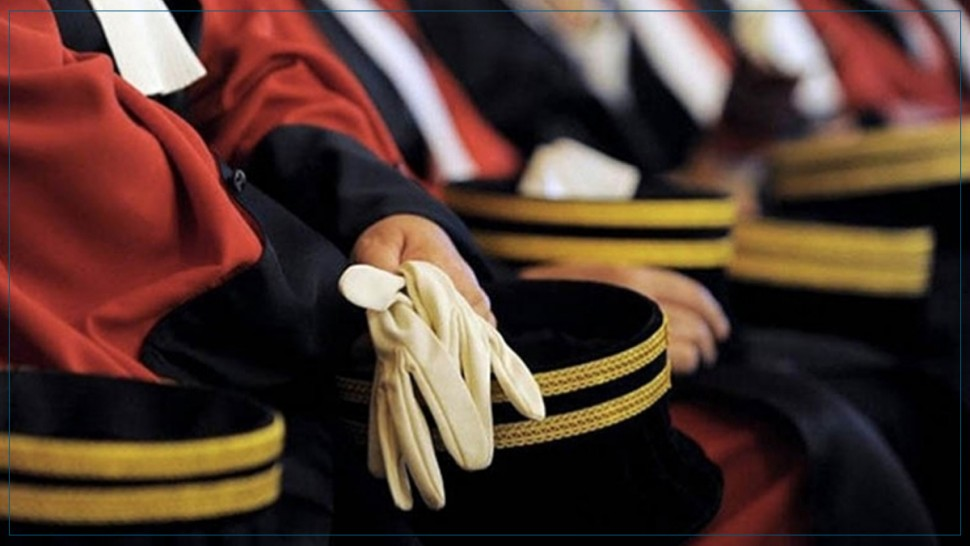 المجلس الأعلى للقضاء يقرر إدراج التعاطي مع الملفات التي تهمّ الرأي العام بجدول أعمال جلسته العامة