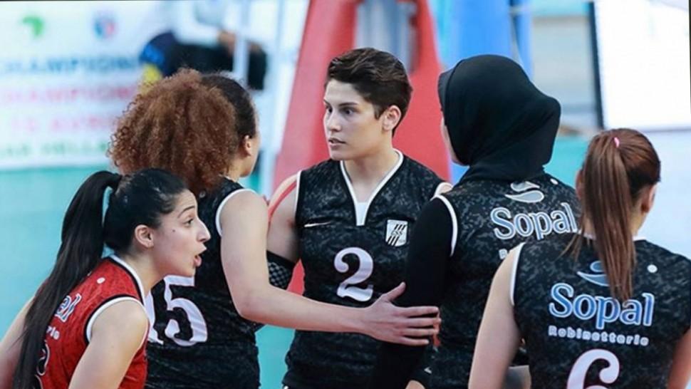 الكرة الطائرة : مدرب بلغاري جديد لكبريات النادي الصفاقسي