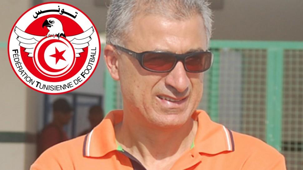 رسميا: منذر الكبيّر مدربا جديدا للمنتخب الوطني التونسي لكرة القدم