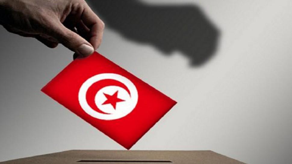 القائمة المستقلة النداء الوطني الموحد الهيئة الفرعية للانتخابات صفاقس2 الانتخابات التشريعية