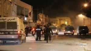 صفاقس:الأمن يتدخل لفض مناوشات بين مجموعة من الشبان