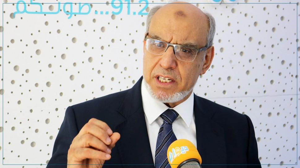 محمد الجبالي