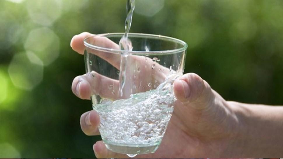 الماء الصالح للشراب