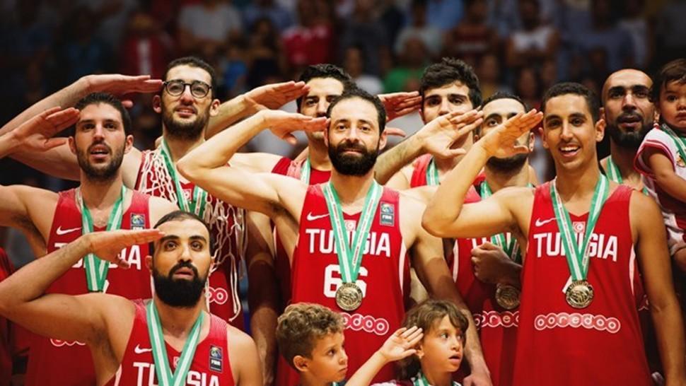 كأس العالم لكرة السلة: برنامج مقابلات المنتخب التونسي