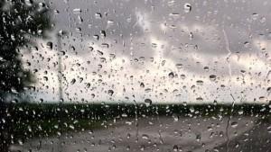 نشرة متابعة : أمطار رعدية ومحليا هامة