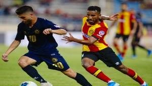 كاس محمد السادس للأندية البطلة: الترجي يتعادل مع النجمة اللبناني