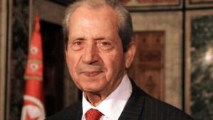 محمد الناصر الانتخابات الرئاسية