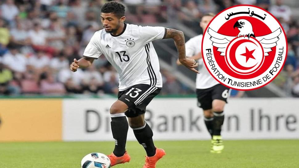 'جيرمي دودزياك' يعزّز صفوف المنتخب التونسي لكرة القدم