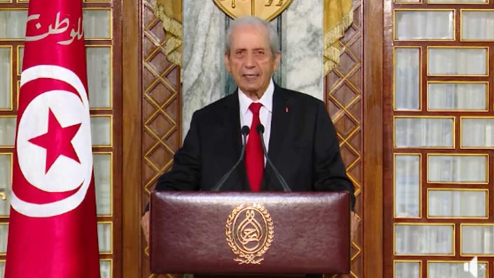 الانتخابات الرئاسية محمد الناصر الحملة الانتخابية
