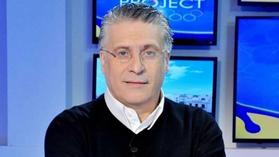 الانتخابات الرئاسية محمد الناصرنبيل القروي