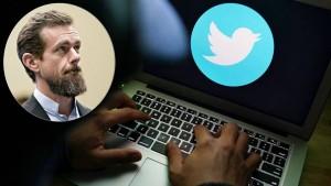 قرصنة حساب مؤسس 'تويتر'  جاك دورسي