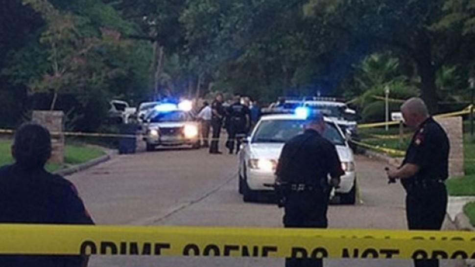 مقتل 4 أشخاص في  إطلاق نار في تكساس