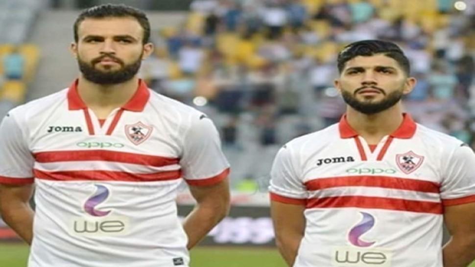 فرجاني ساسي وحمدي النقاز لن يلتحقا بتربص المنتخب التونسي