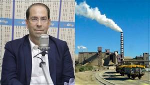 'غلق مصنع السياب يأتي في إطار حملة إنتخابية' ... يوسف الشاهد يعلق