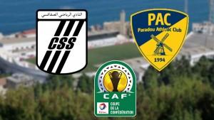 حكم من الرأس الأخضر لإدارة مباراة بارادو الجزائري والنادي الصفاقسي