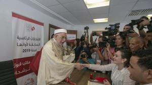 عبد الفتاح مورو: مسيرة مرشح النهضة في اللحظات الأخيرة للسباق نحو قصر قرطاج