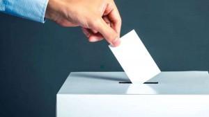 مكاتب الاقتراع انتخابات رئاسية