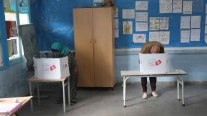 صفاقس 2: معتمدية تسجل نسبة تصويت تناهز 2 بالمائة