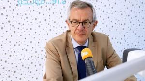سفير ألمانيا بتونس : مشروع صفاقس الدولية سيعزز أفق الاستثمار بالجهة