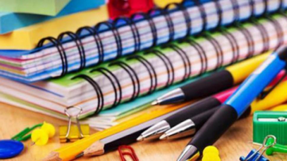 في شهر سبتمبر : حجز أكثر من 35 ألف قطعة من الادوات المدرسية مجهولة المصدر