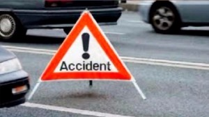 حادث مرور