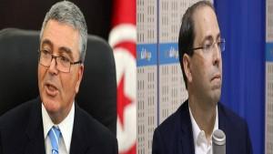 الزبيدي يطالب الشاهد بالاستقالة