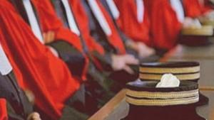 محاكم اضراب جمعية القضاة التونسيين