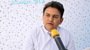 قيادي سابق في حركة تحيا تونس يعلن دعمه لقيس سعيد