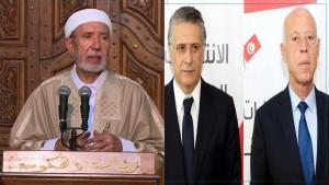بخصوص دعوته لدعم مرشح في الانتخابات الرئاسية ... مفتي الجمهورية يوضح