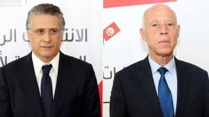 هيئة الانتخابات تعلن عن النتائج النهائية للدور الأول من الرئاسية