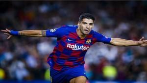 برشلونة يفوز على إنتر في لقاء مثير